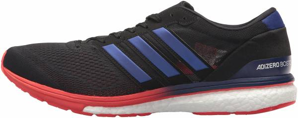Adidas Adizero Boston Boost 6 - Black (BB6413)