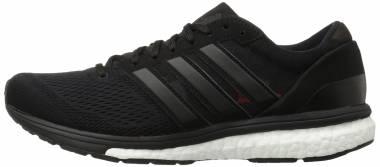 Adidas Adizero Boston Boost 6 - Black