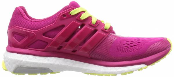Adidas Energy Boost 2 ESM woman pink / neongelb