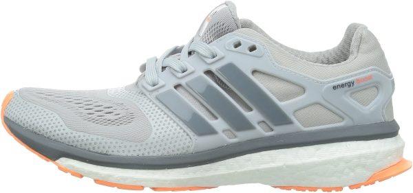 Adidas Energy Boost 2 ESM - Grau
