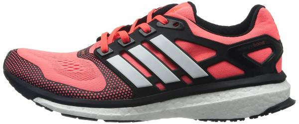 the latest 55fbf 546f2 Adidas Energy Boost 2 ESM Pink