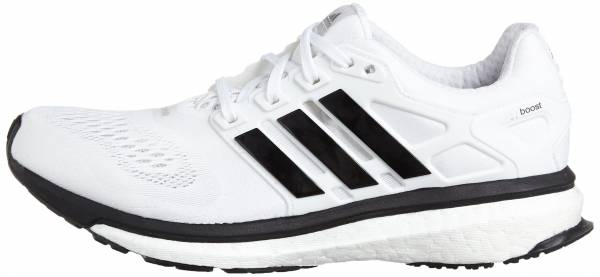 Adidas Energy Boost 2 ESM woman white/black