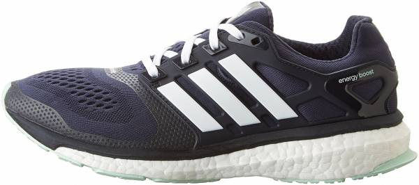 Adidas Energy Boost 2 ESM woman navy/mint