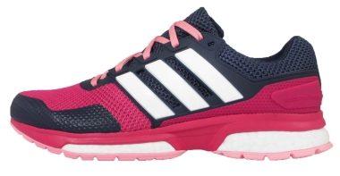 Adidas Response Boost 2 - Blue (B33498)