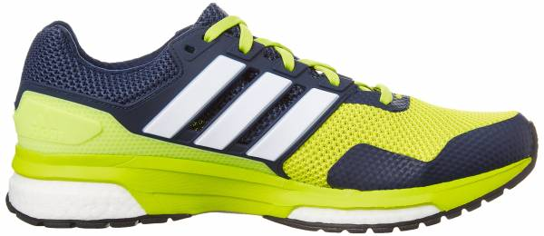 Adidas Response Boost 2 men blue