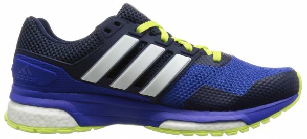 Adidas Response Boost 2 woman blue