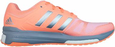 Adidas Revenge 2 - Orange (B40041)
