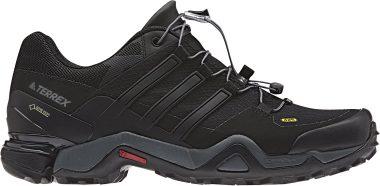 Adidas Terrex Fast R GTX Black (Core Black/Core Black/Footwear White) Men