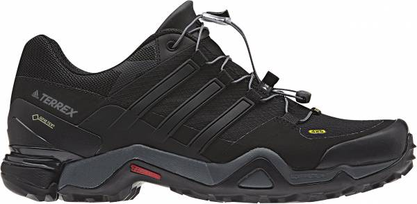 Adidas Terrex Fast R GTX men core black