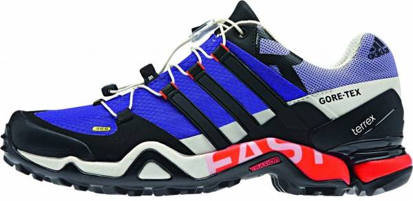 9 reasons to not to buy adidas terrex fast r gtx july 2017. Black Bedroom Furniture Sets. Home Design Ideas