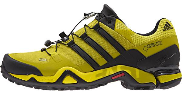 Adidas Terrex Fast R GTX men yellow