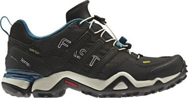 Adidas Terrex Fast R GTX - Black