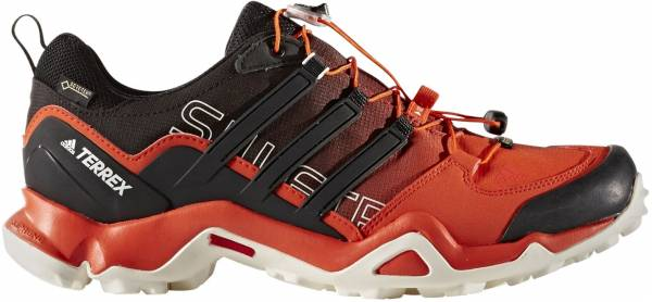 Adidas Terrex Swift R GTX men energy/cblack/cwhite energi/noiss/blacra