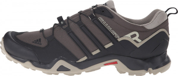 Adidas Terrex Swift R GTX men umber, black, tech beige