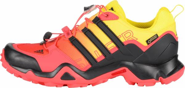 Adidas Terrex Swift R GTX woman super blush/black/bright yellow