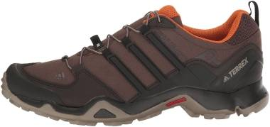 Adidas Terrex Swift R GTX - Brown-Black-Simple Brown