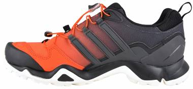 Adidas Terrex Swift R GTX Vista Grey/Black/Unity Lime Men