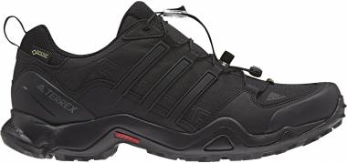 99bb649844cfbb Adidas Terrex Swift R GTX Dark Grey Black Granite Men