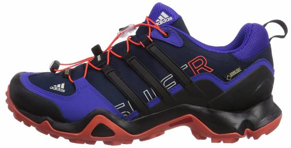 Adidas Terrex Swift R GTX men multicolore (collegiate navy/core black/night flash s15)