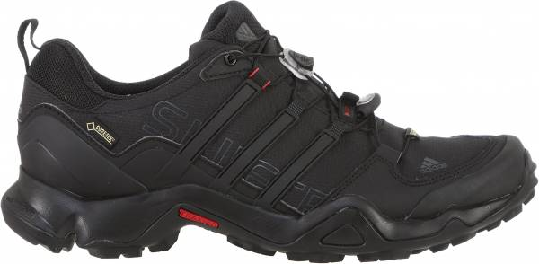 Adidas Terrex Swift R GTX men black / dark grey / power red