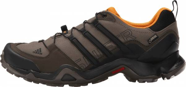 Adidas Terrex Swift R GTX men branch/black/umber