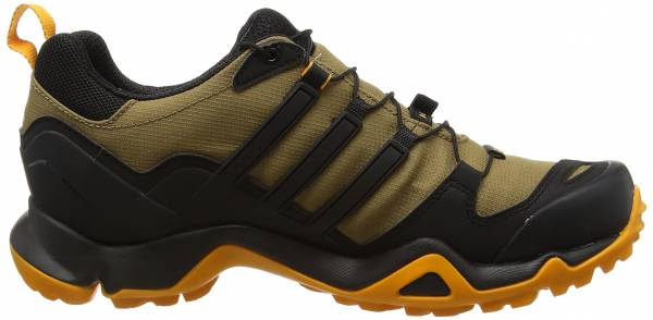 Adidas Terrex Swift R GTX men - brun (earth s16/core black/eqt orange s16)