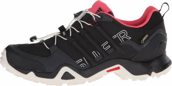 Adidas Terrex Swift R GTX woman black (dark grey/core black/super blush)