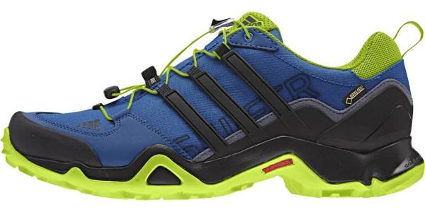 Adidas Terrex Swift R GTX men blue