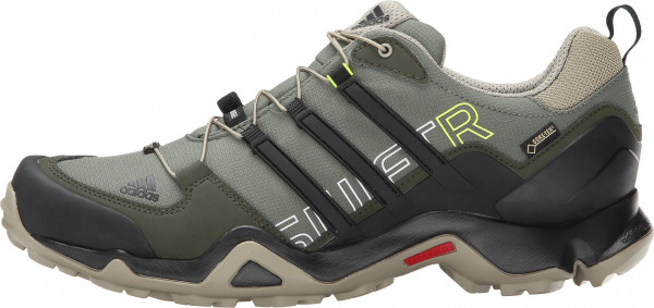Adidas Terrex Swift R GTX men base green/black/tech beige