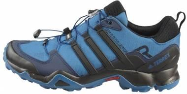 Adidas Terrex Swift R GTX - Blau Azubas Negbas Maruni (BB4595)