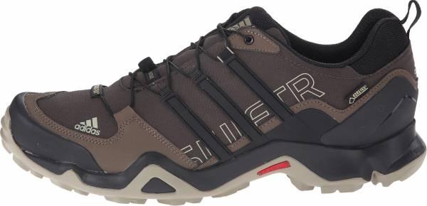 Adidas Terrex Swift R GTX men black