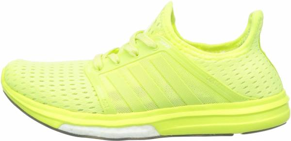 ... yellow green; 10 reasons to/not to buy adidas climachill sonic boost  (february 2017) ...