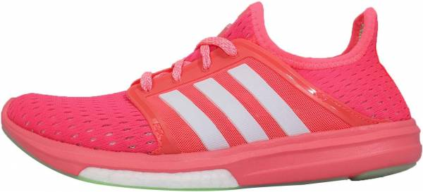 Adidas Climachill Sonic Boost woman pink