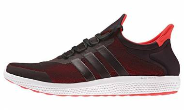 Adidas Climachill Sonic Boost Grey Green | Men Running Shoes