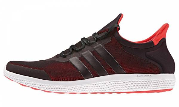 innovative design 6a041 d01c7 Adidas Climachill Sonic Boost Red