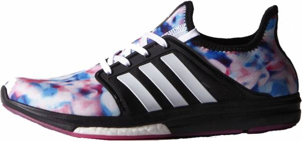 Adidas Climachill Sonic Boost woman multi