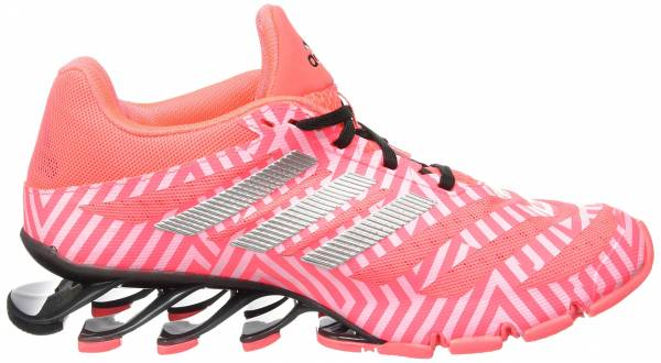new concept 24be6 8bb02 9 Reasons to NOT to Buy Adidas Springblade Ignite (Jul 2019)   RunRepeat