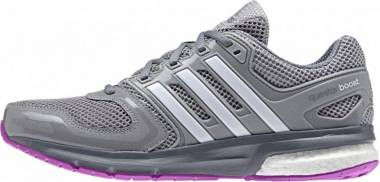 Adidas Questar Boost Grey Men