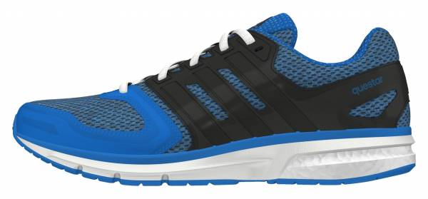 Adidas Questar Boost Blue
