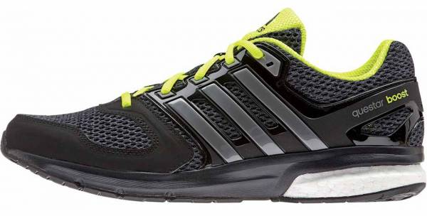 basket adidas questar boost