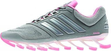 Adidas Springblade Drive 2.0 - Grau (D69711)