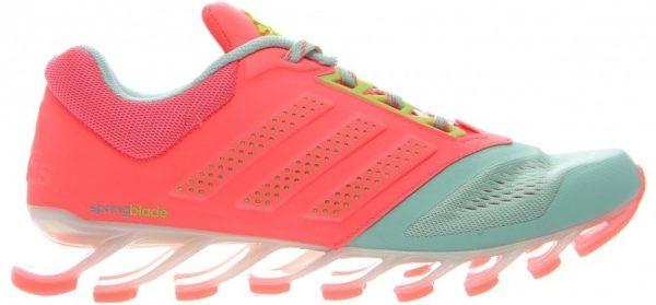 sale retailer ebedb 6c58f australia adidas springblade drive 2.0 black red shoes d02ab 49ee7  new  zealand adidas springblade 2 womens orange 43a13 1c4d4