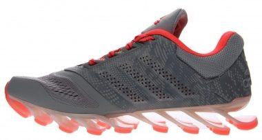 Adidas Springblade Drive 2.0 - Grey (D70328)