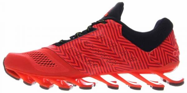 Adidas Springblade Drive 2.0 Solar Red/Black