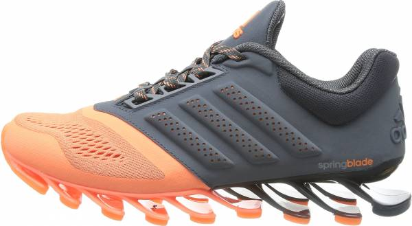 284f7dd9355f 10 Reasons to NOT to Buy Adidas Springblade Drive 2.0 (Apr 2019 ...