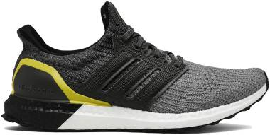 Adidas Ultraboost - Grey Grey Three F17 Grey Six Core Black Grey Three F17 Grey Six Core Black (G54003)