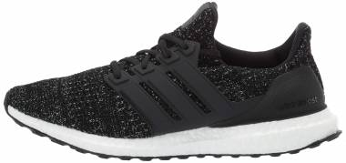 Adidas Ultra Boost Black Men