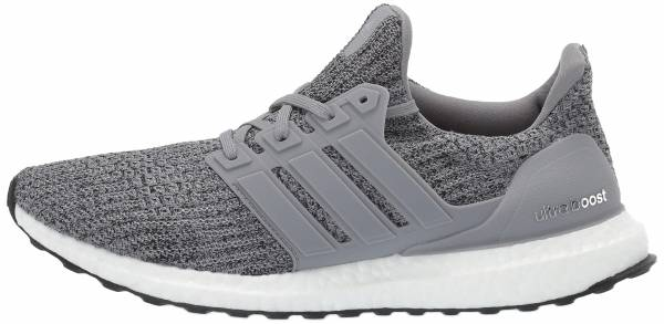 Adidas Ultraboost - Grey