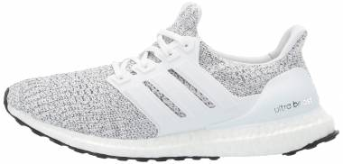 Adidas Ultra Boost White Men