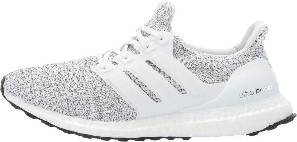 Adidas Ultraboost - White